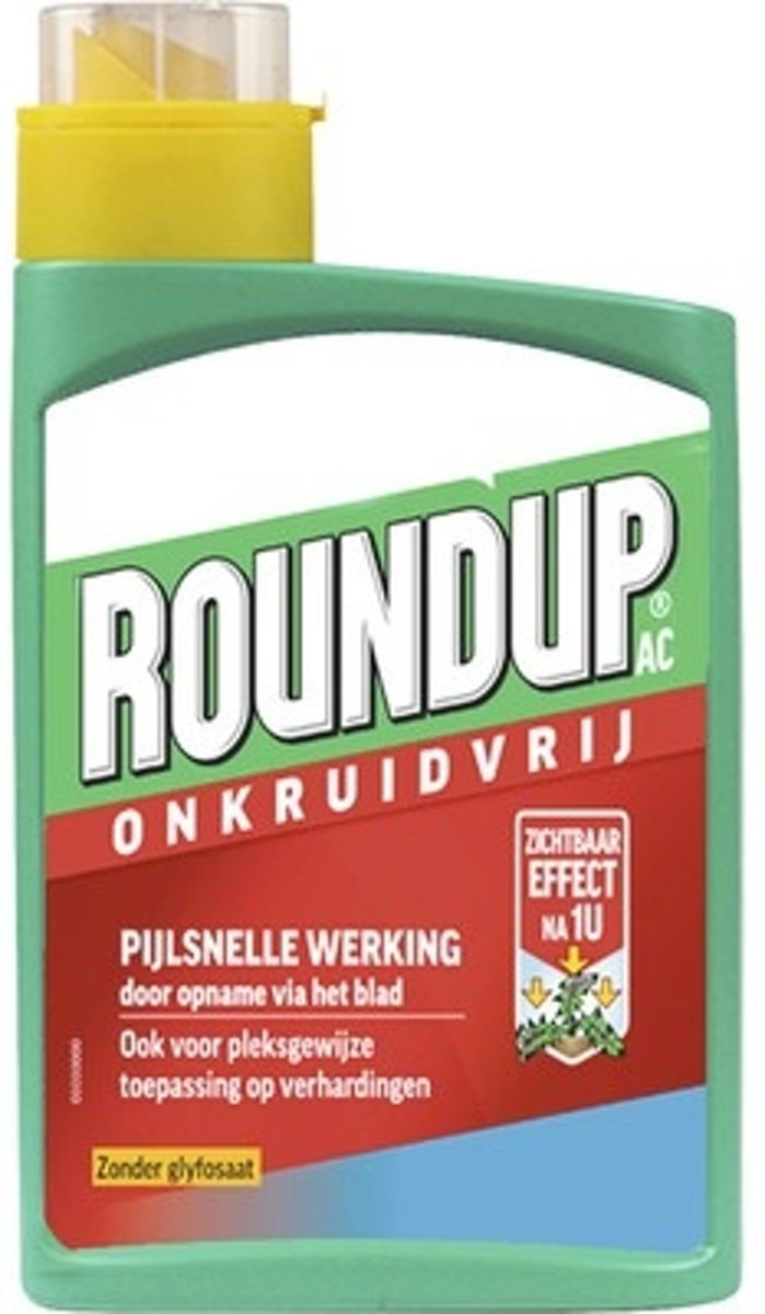 ROUND UP Natural concentraat 270ml 2